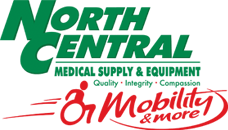 North Central Medical Supply and Equipment